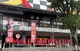 Mall Dinoyo City