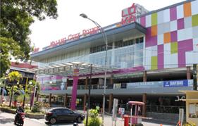 Malang City Point