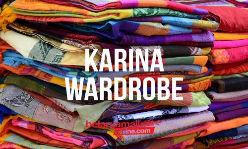 Karina wardrobe