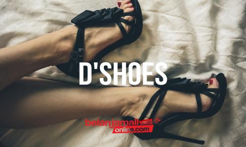 Dshoes