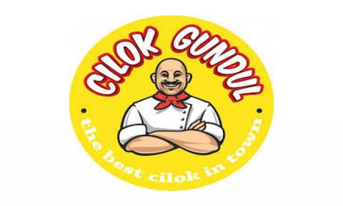 Cilok Gundul