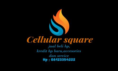 Cellular Square