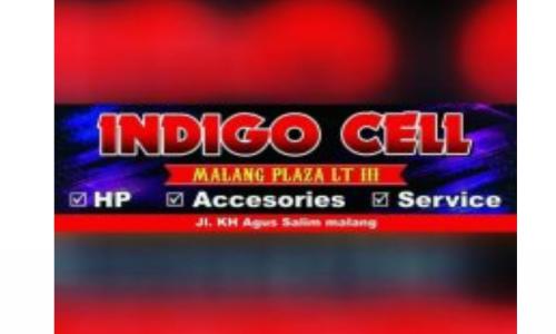 Indigo Cell