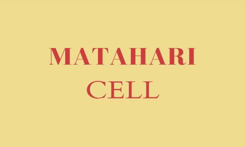 Matahari Cell