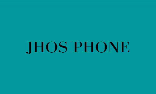 Jhos Phone