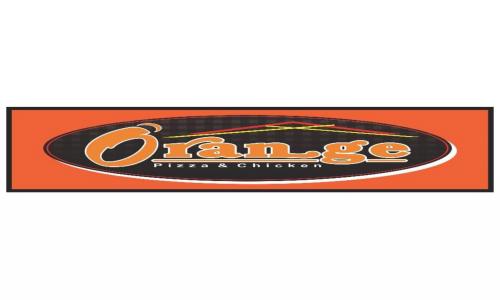Orange Pizza & Chicken  - Foto #1