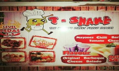 T-Shake