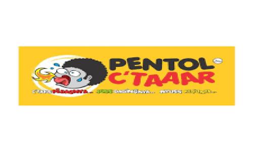 Pentol Ctaaar