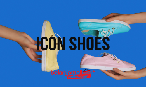 Icon Shoes