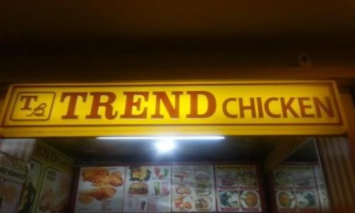 Trend Chicken