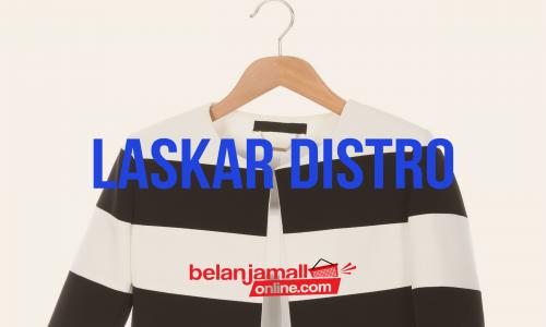 Laskar Distro