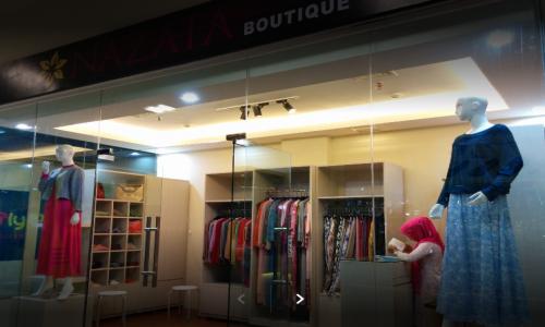 Nazata Boutique