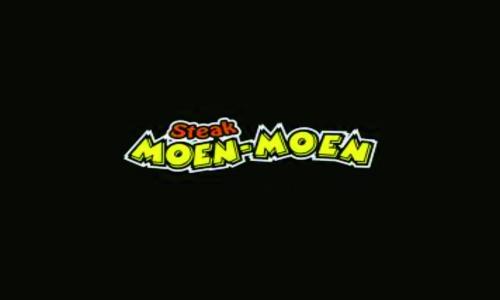 Steak Moen-Moen