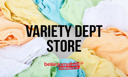 Variety Dept. Store
