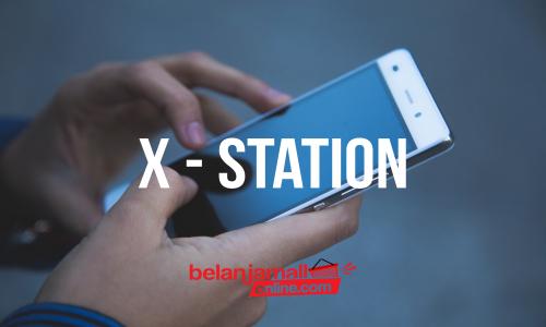 X- Station