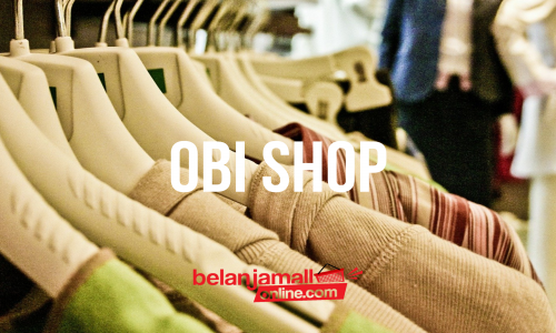 Obi Shop