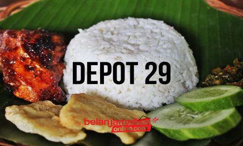 Depot 29