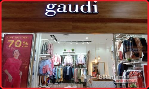 Gaudi  - Foto #2