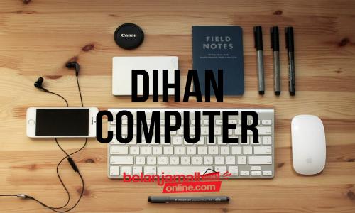 Dihan computer